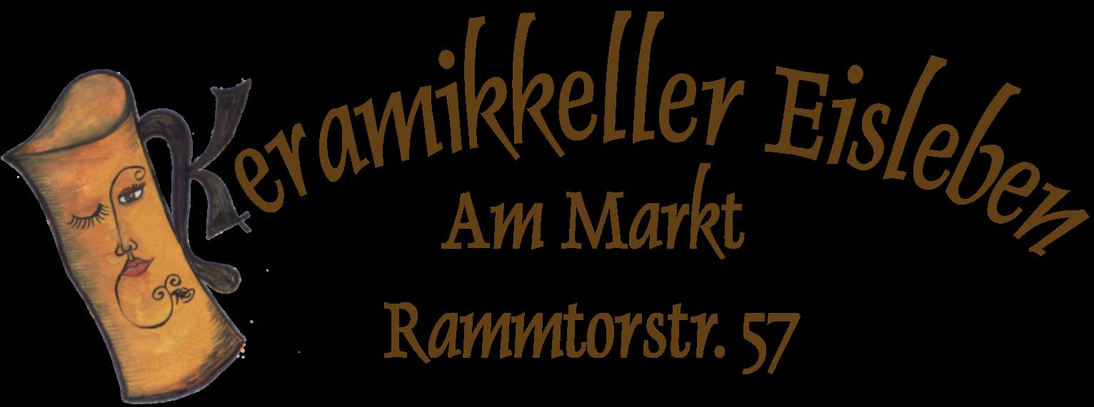 Keramikkeller Eisleben